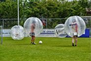 BubbelVoetbal